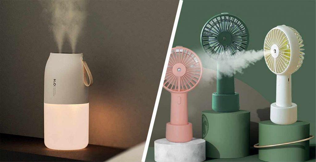 humidificateur air