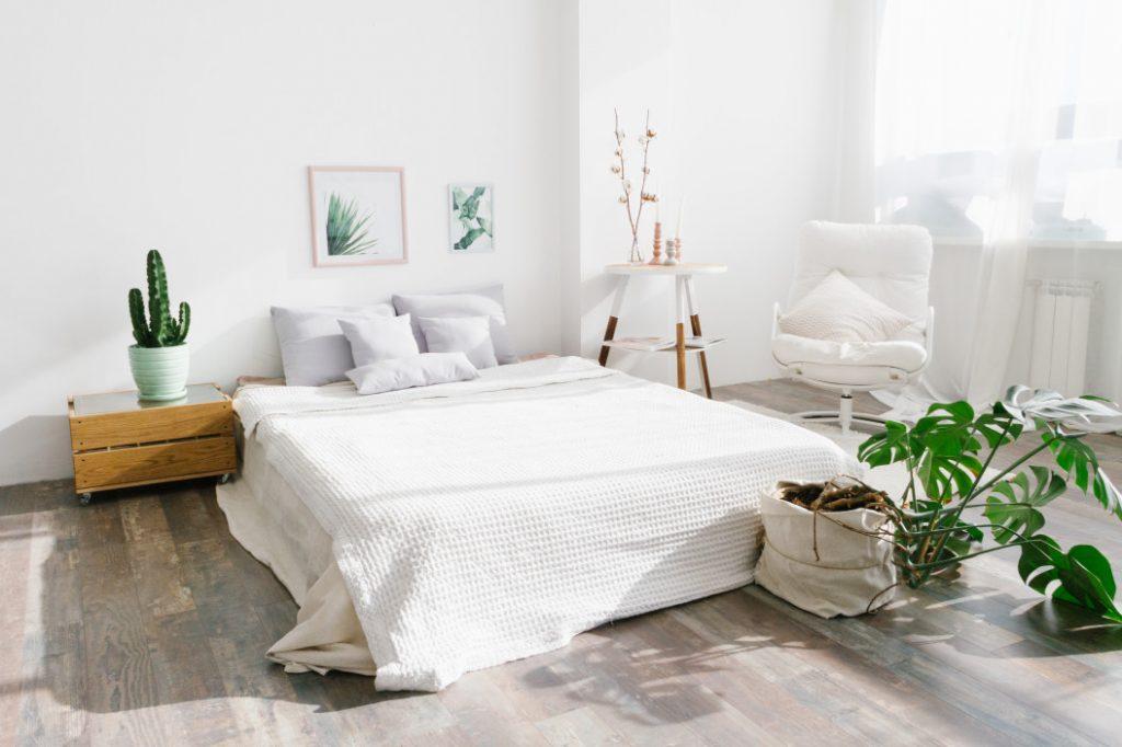 taux humidité chambre